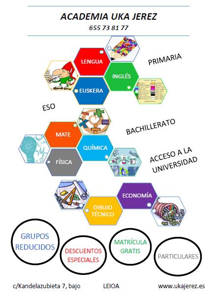 Academia Ukajerez (www.ukajerez.es)