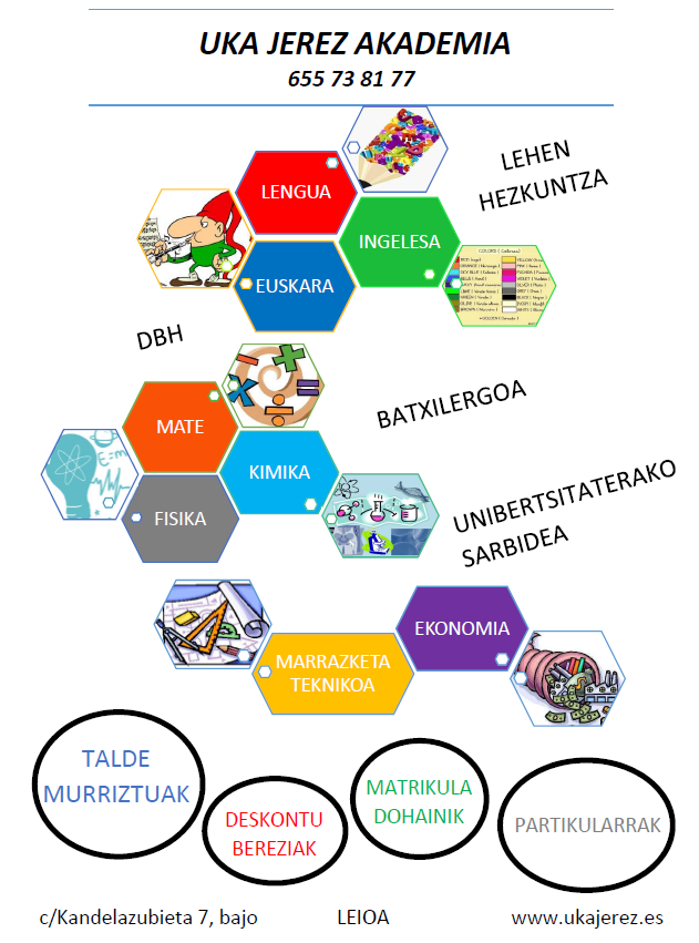 Uka Jerez Akademia (www.ukajerez.es)
